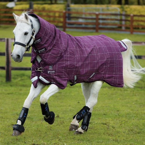 Horseware Rhino Pony Plus Medium 200g Turnout
